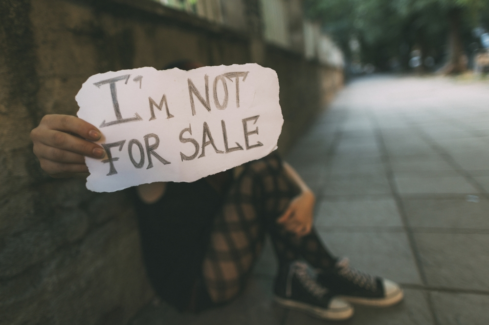 Im not 4 sale